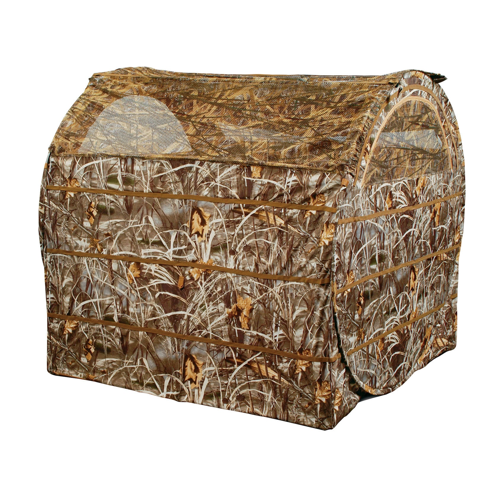 Ameristep Duck Commander Bail Out Hay Bale Blind (Realtre...