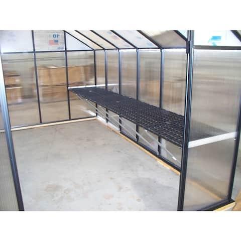 Monticelllo (8x20) Work Bench System