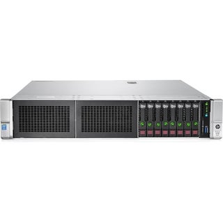 HP ProLiant DL380 G9 2U Rack Server - 2 x Intel Xeon E5-2690 v3 Dodec