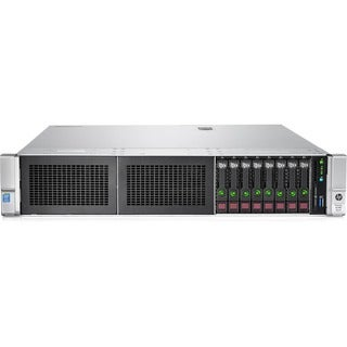 HP ProLiant DL380 G9 2U Rack Server - 2 x Intel Xeon E5-2697 v3 Tetra