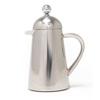 LC TT Coffee Press 3C Chrome