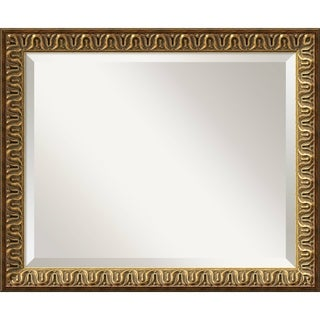 'Solare Wall Mirror - Medium' 23 x 19-inch