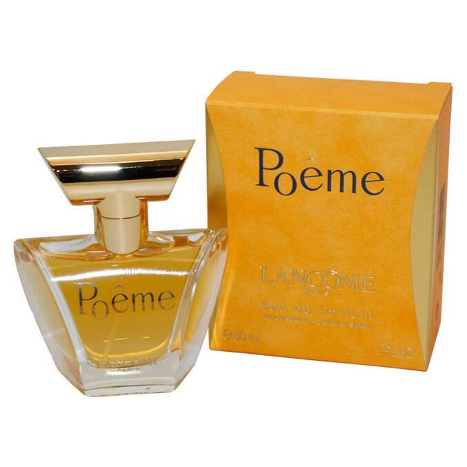 Lancome Poeme Women's 1-ounce Eau de Parfum Spray (1-ounc...