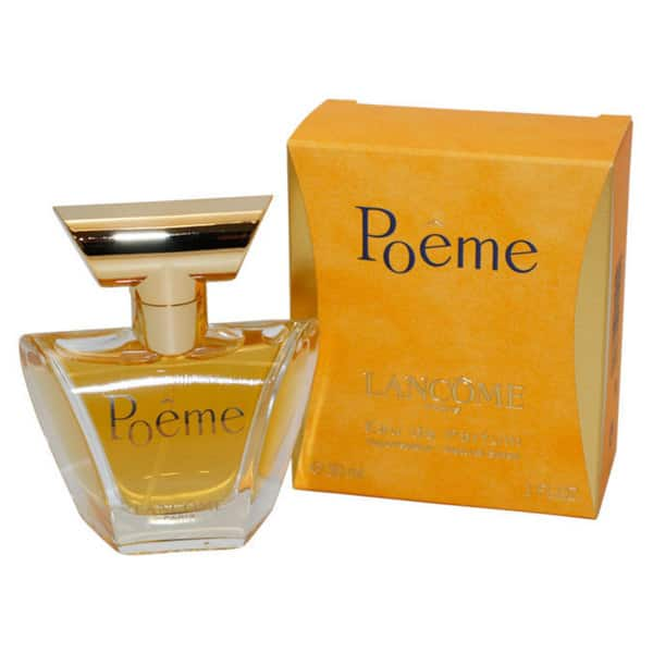Lancome Poeme Womens 1 Ounce Eau De Parfum Spray