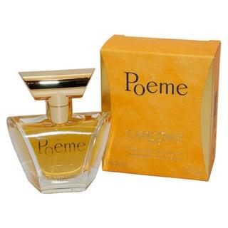 Lancome Poeme Women's 1-ounce Eau de Parfum Spray