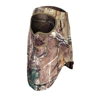 ScentBlocker 0.75 Facemask with Trinity/ Realtree Xtra