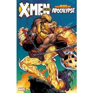 X-Men Age of Apocalypse 2: Reign (Paperback)