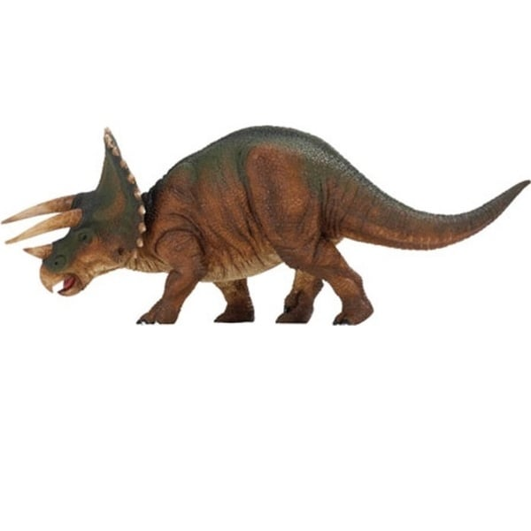 Triceratops Safari Dino Action Figure