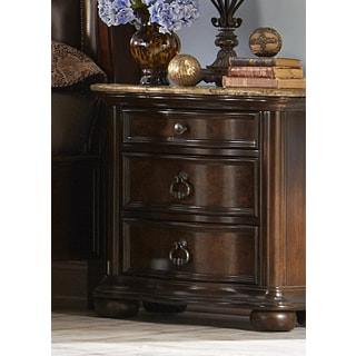 Liberty Le Grande 3-Drawer Nightstand