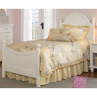 Hillsdale Westfield Bed Set (2 options available)