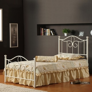 Annie Westfield Metal Bed Set