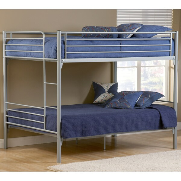 brayden full-size bunk bed - free shipping today - overstock