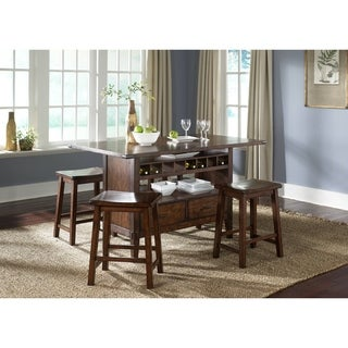 The Gray Barn Mendosa 5-piece Island Set