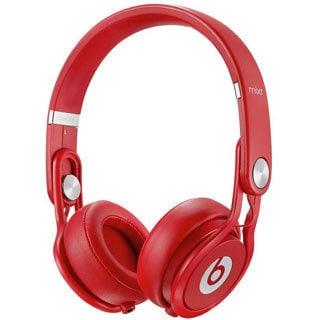 Beats Mixr On-Ear Headphone