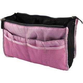 Worthy Pink Handbag Organizer