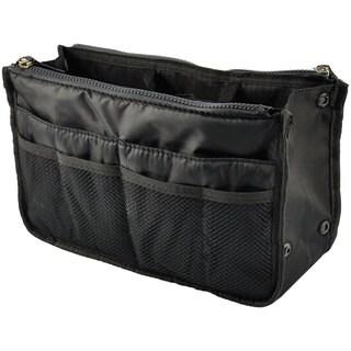 Worthy Black Handbag Organizer
