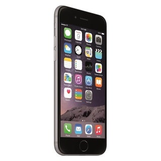Apple iPhone 6 64GB Unlocked GSM 4G LTE Cell Phone