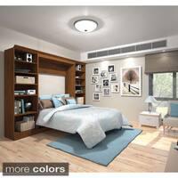 Versatile by Bestar 109'' Full Wall Bed Kit