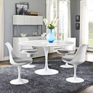 Buy Marble, Pedestal Kitchen & Dining Room Tables Online at ...