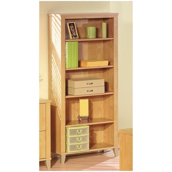 Bush Furniture Somerset 5 Shelf Bookcase