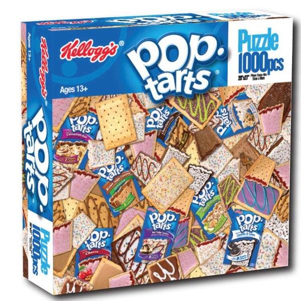 Kellogg's 1000-piece Breakfast Puzzle