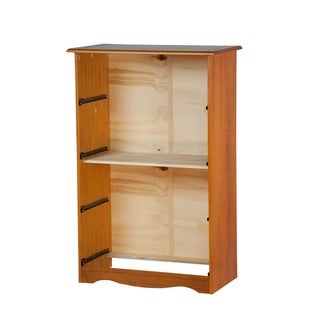 Palace Imports Solid Wood 4-super Jumbo Drawer Chest