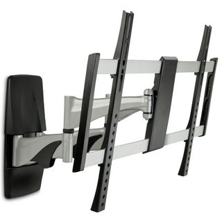 Mount-It! MI-9464 Heavy Duty Full Motion TV Wall Mount with Universal Bracket Design for LCD/ LED/ Plasma TVs up to 70 inches