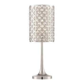 Lite Source Tosca 1-light Table Lamp