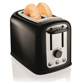 Hamilton Beach Extra Wide Slot Toaster