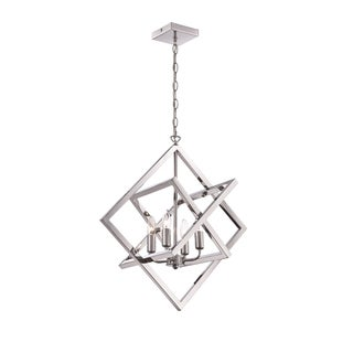 Olivia 4-light Pendant