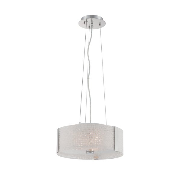 Lite Source 3-light Pendant