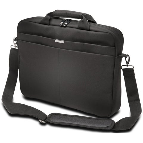 "Kensington K62618WW Carrying Case for 14.4"" Notebook - Black"