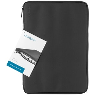 "Kensington K62619WW Carrying Case (Sleeve) for 14.4"" Tablet, Ultraboo"