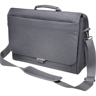 """Kensington K62623WW Carrying Case (Messenger) for 14.4"""" Notebook, Tab