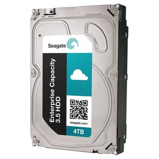 "Seagate ST4000NM0014 4 TB 3.5"" Internal Hard Drive"