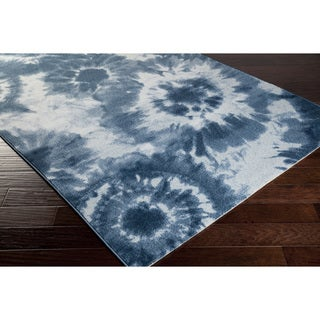 Artfully Crafted Ginny Dots Area Rug (3'9 x 5'2')
