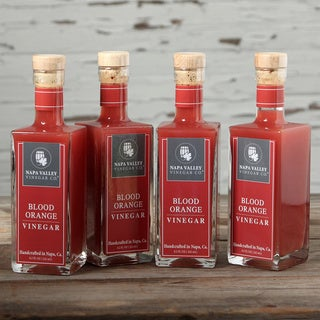 Napa Valley Vinegar Blood Orange Vinegar Set
