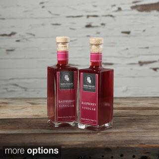 Napa Valley Vinegar Raspberry Vinegar Set