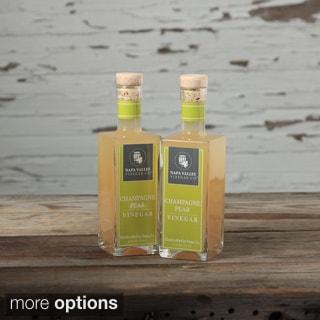 Napa Valley Vinegar Champagne Pear Vinegar Set