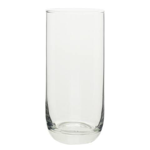 10 Strawberry Street Koria Cooler Glass (Set of 6)