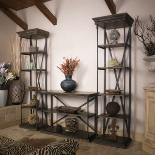 Christopher Knight Home Hylas Medium Brown Console Table https://ak1.ostkcdn.com/images/products/9622634/P16808751.jpg?impolicy=medium