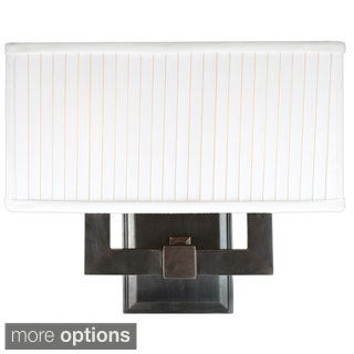 Hudson Valley Waverly 2-light Wall Sconce