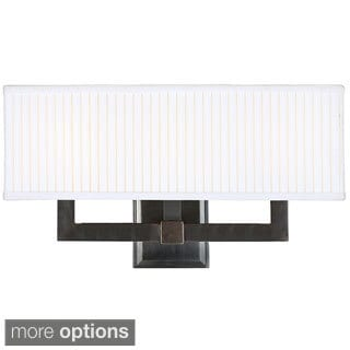 Hudson Valley Waverly 3-light Wall Sconce
