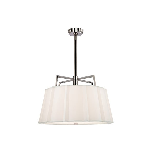 Hudson Valley Humphrey 5 Light Chandelier