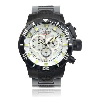 Invicta Men's 10508 'Corduba' Multifunction Link Watch