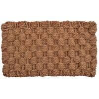Admiral Rope Coir Doormat