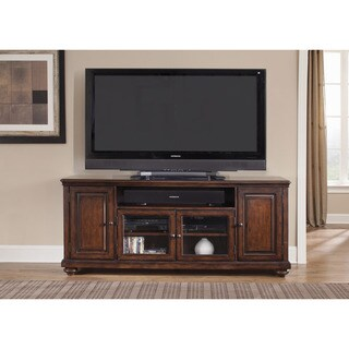Martinique Java Entertainment TV Stand
