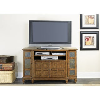 Liberty Santa Fe Entertainment TV Stand