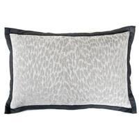 Silver Epona Decorative Pillow