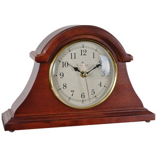 FirsTime Napoleon Tabletop Clock